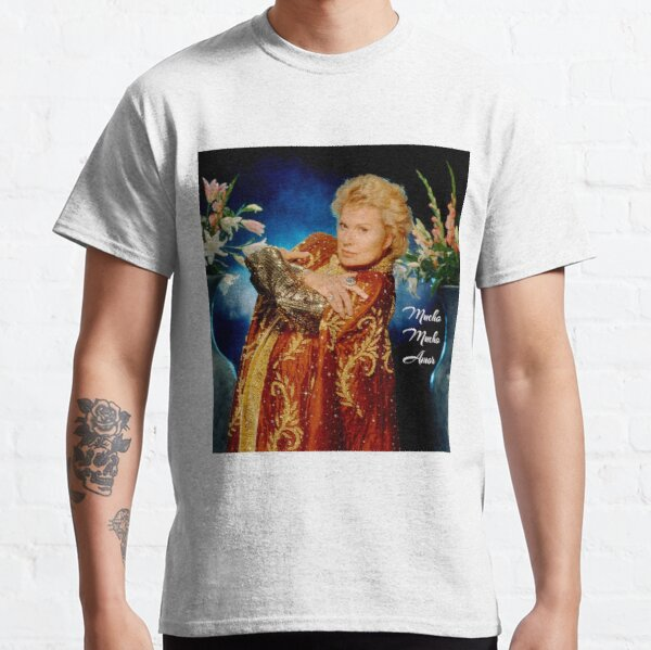 Walter Mercado Classic T-Shirt