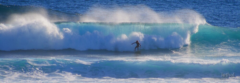margaret river, WA by lethal