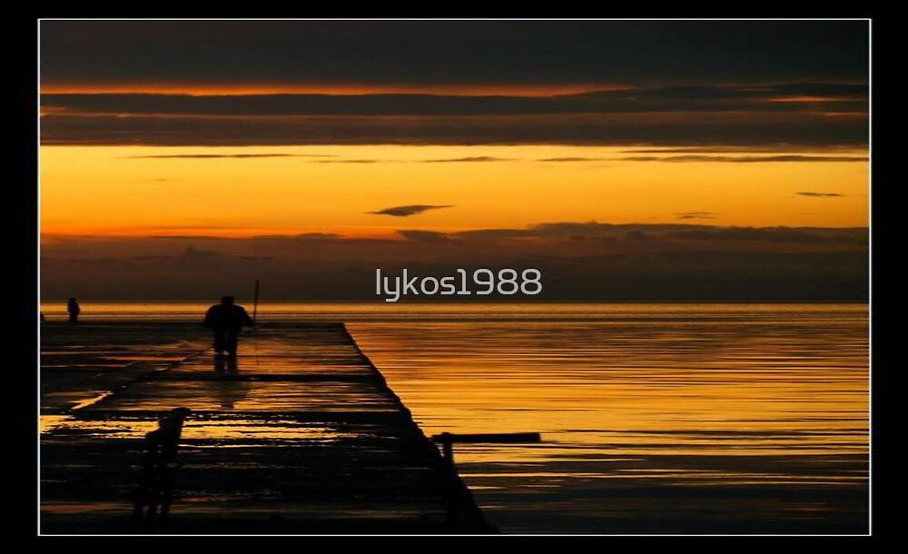 TOPIO by lykos1988