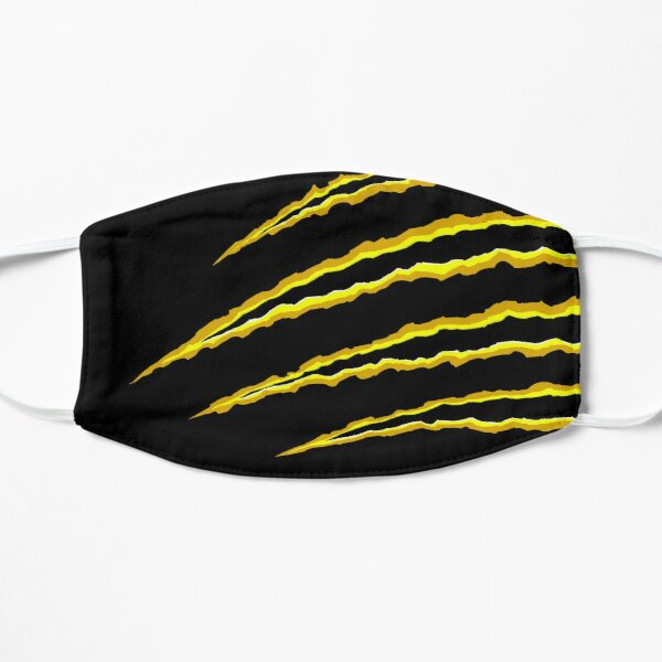 Tiger Claws Mask Mask