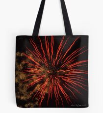 Pops on the River - Two Tote Bag