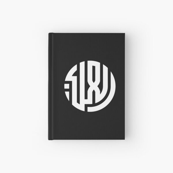 The Ever-Exalted Hardcover Journal