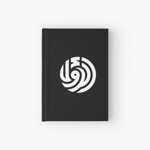 The First Hardcover Journal