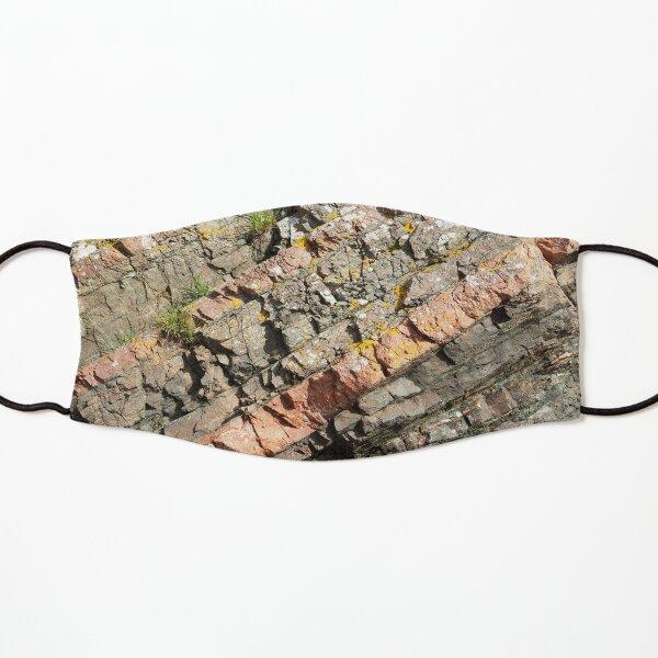 A slice of geology Kids Mask