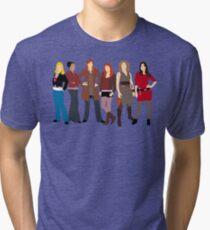 The Companions  Tri-blend T-Shirt