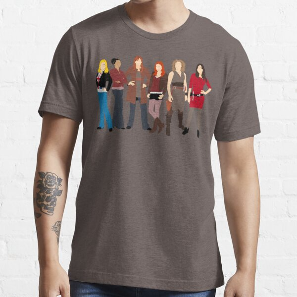 The Companions  Essential T-Shirt