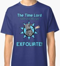 The Time Lord Salon and Day Spa Classic T-Shirt