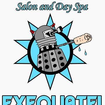 The Time Lord Salon and Day Spa by PremierGrunt