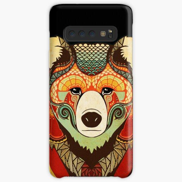 The Bear Samsung Galaxy Snap Case