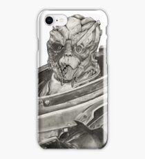 Garrus Vakarian iPhone Case/Skin