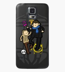 221b iPhone/iPod Case/Skin for Samsung Galaxy