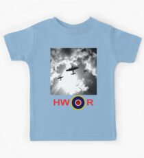 WWII battle of Britain Flight Kids Clothes