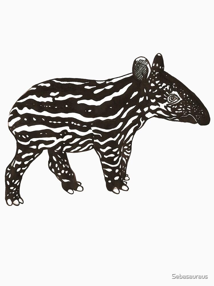 Baby Tapir | Unisex T-Shirt