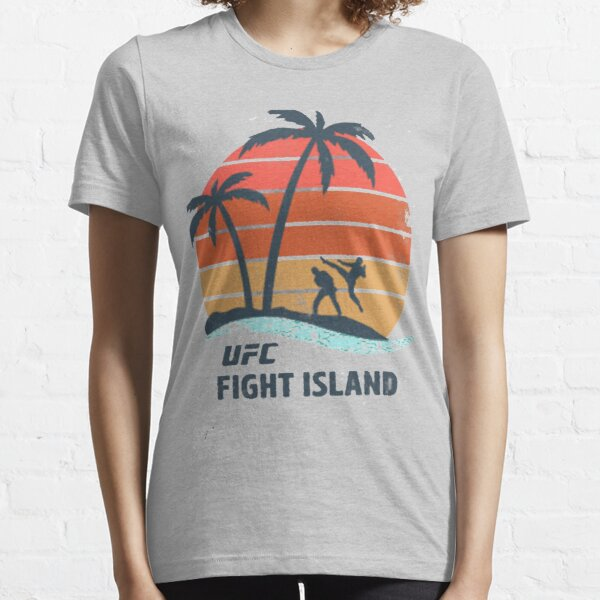 Ufc Fight Island Essential T-Shirt