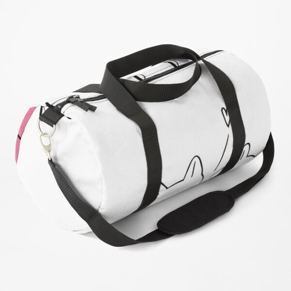 BEST FRIENDS FOREVER Duffle Bag