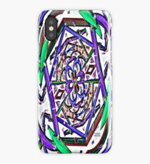 MY UNIVERSE EXPANDING iPhone Case/Skin