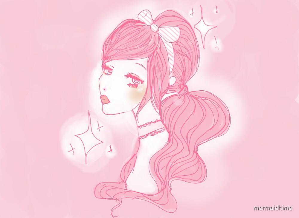 Princess Doll  by mermaidhime