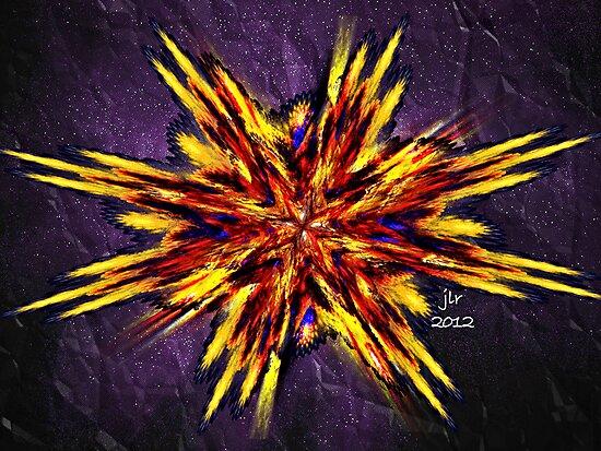 STARMYSTIC II by BuddhaKat