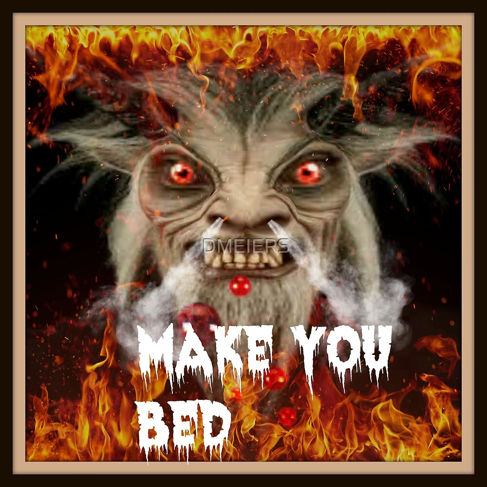 make your bed by DMEIERS
