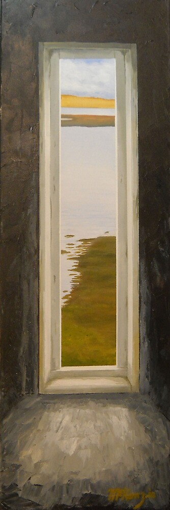 """""""View from Eilean Donan"""" by rmckenzie"""