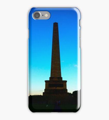 A LITTLE TASTE OF DUBLIN iPhone Case/Skin