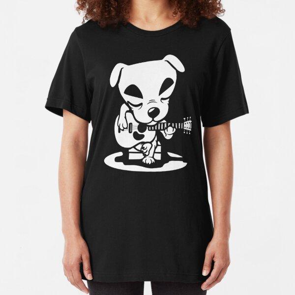 TOTAKEKE Camiseta ajustada