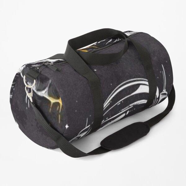 Astronaut Way Duffle Bag