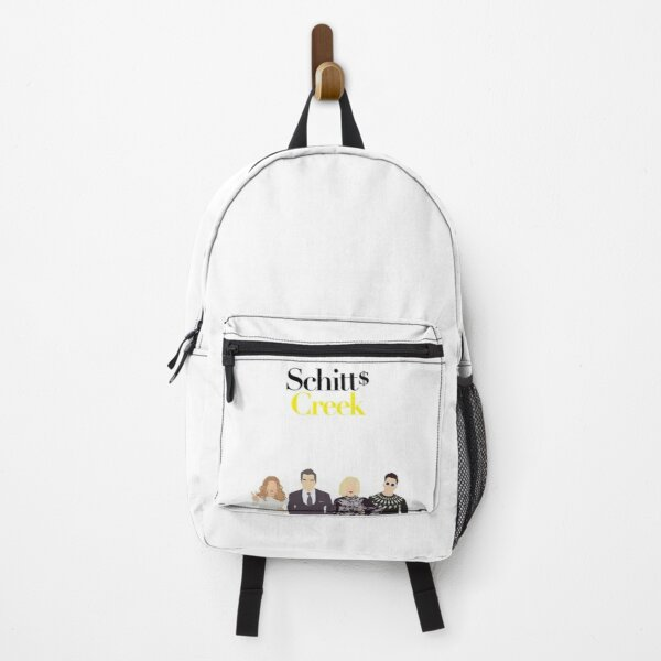 Popular,Schitts-Arts Backpack