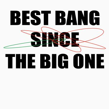Best Bang Since the Big One by ReversityMedia