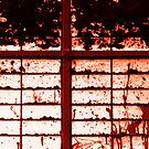 Splatter by Internal Flux
