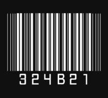 Cosima's barcode    Women's T-Shirt