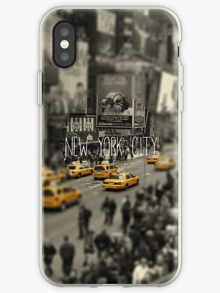 New York City by juliae