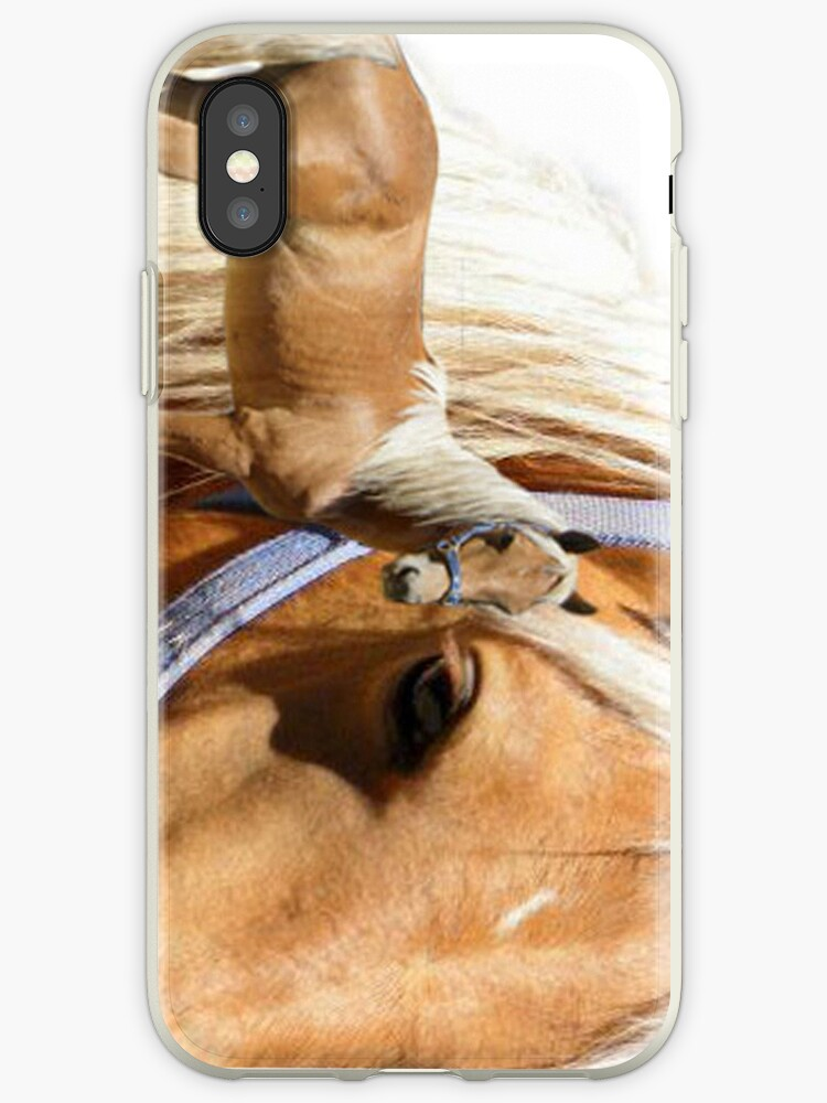Hoofs Iphone Case by hoofs2010