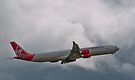 Virgin A340-600 by diggle