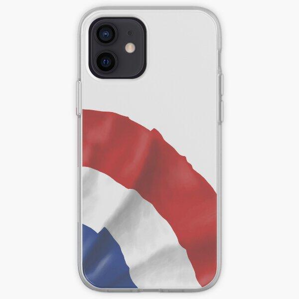 Cockade iPhone Soft Case