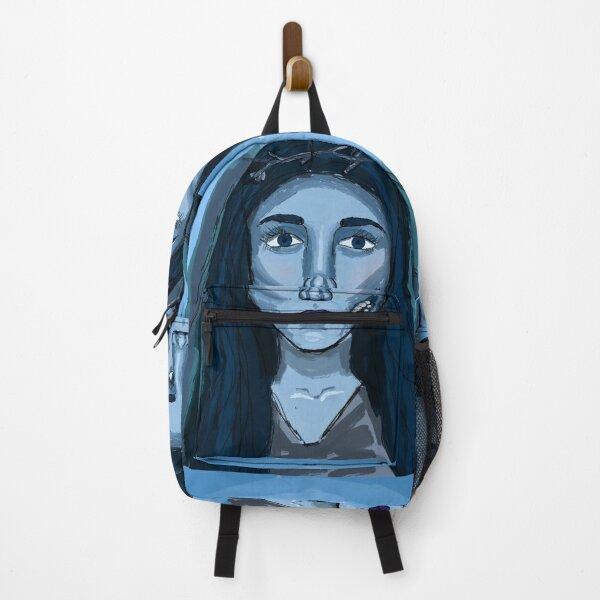 My interpretation Backpack