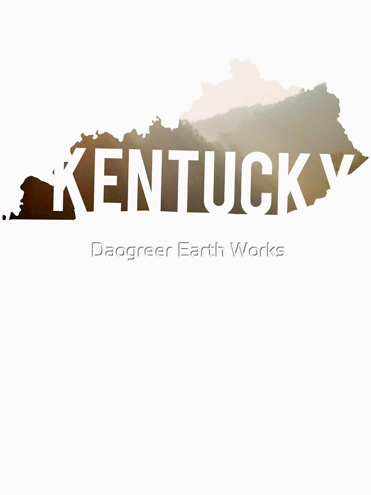 Kentucky Sunrise by DaogreerEarth