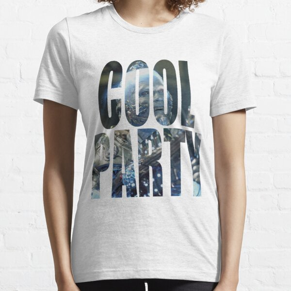 Cool Party Essential T-Shirt