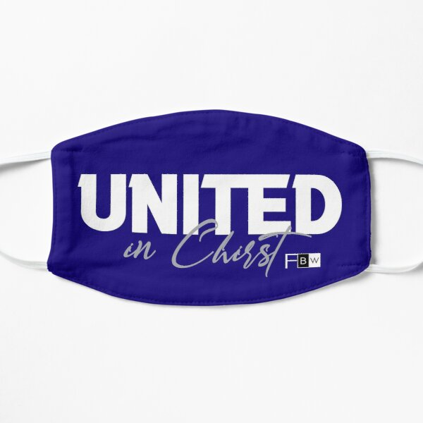 United in Christ Mask