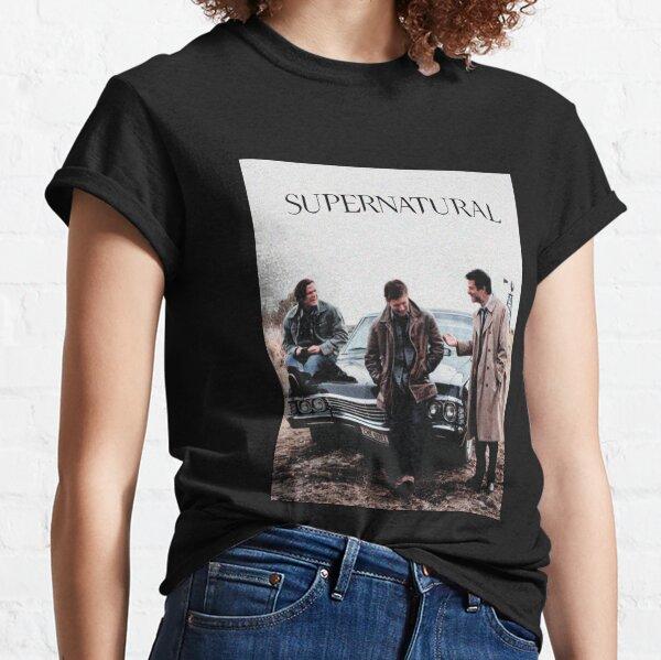 Winchester T-shirt classique