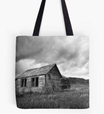 Abandoned Farmhouse Tote Bag