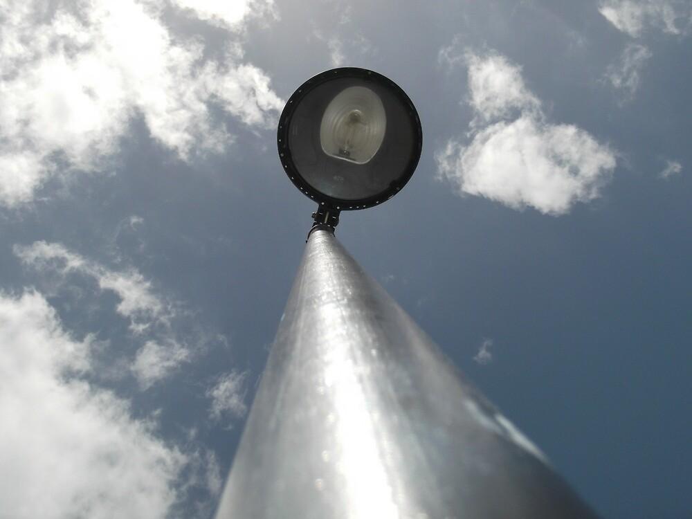 lamppost by Ryanpk