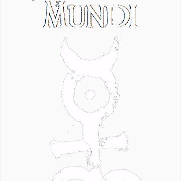 Theatrum Mundu Glyph by conceptrock