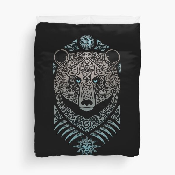 FOREST LORD Duvet Cover