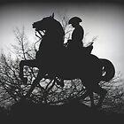 Australian Light- Horsemen by cjcphotography