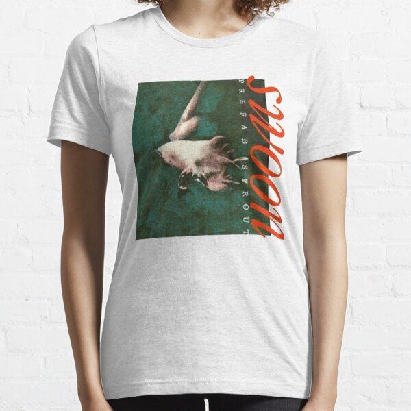 PREFAB SPROUT T-shirt essentiel