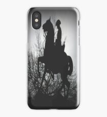 Australian Light- Horsemen iPhone Case