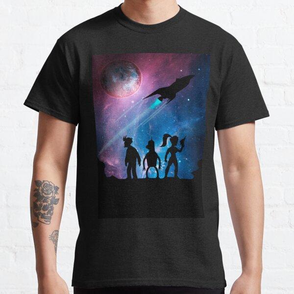 Futu Classic T-Shirt
