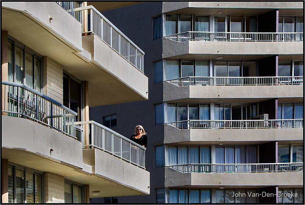 Street Photo  183 by John Van-Den-Broeke