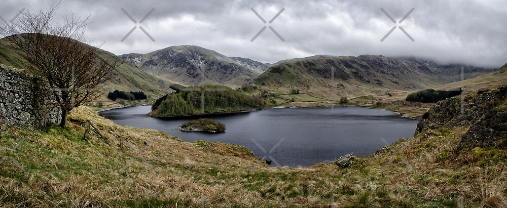 Haweswater by AJ Airey